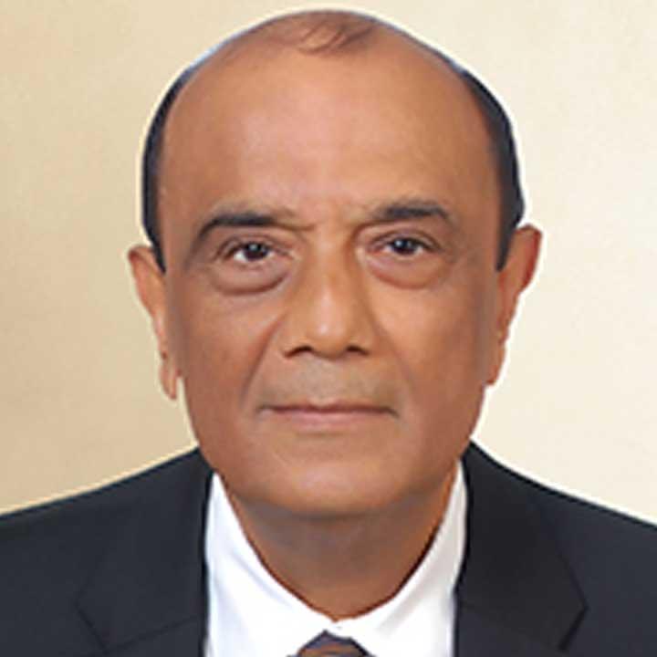 Vijay Mansukhani