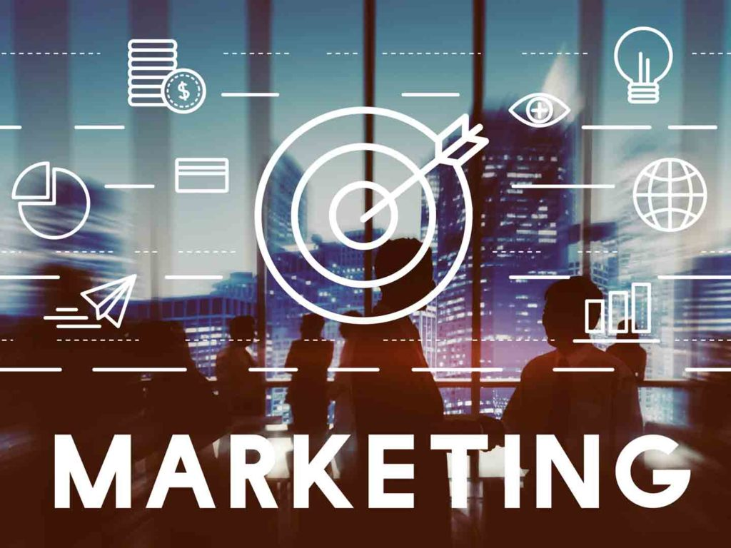 What To Expect From A Course In Marketing Management