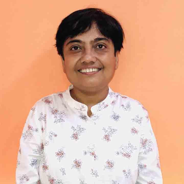 Chaitali Choudhury