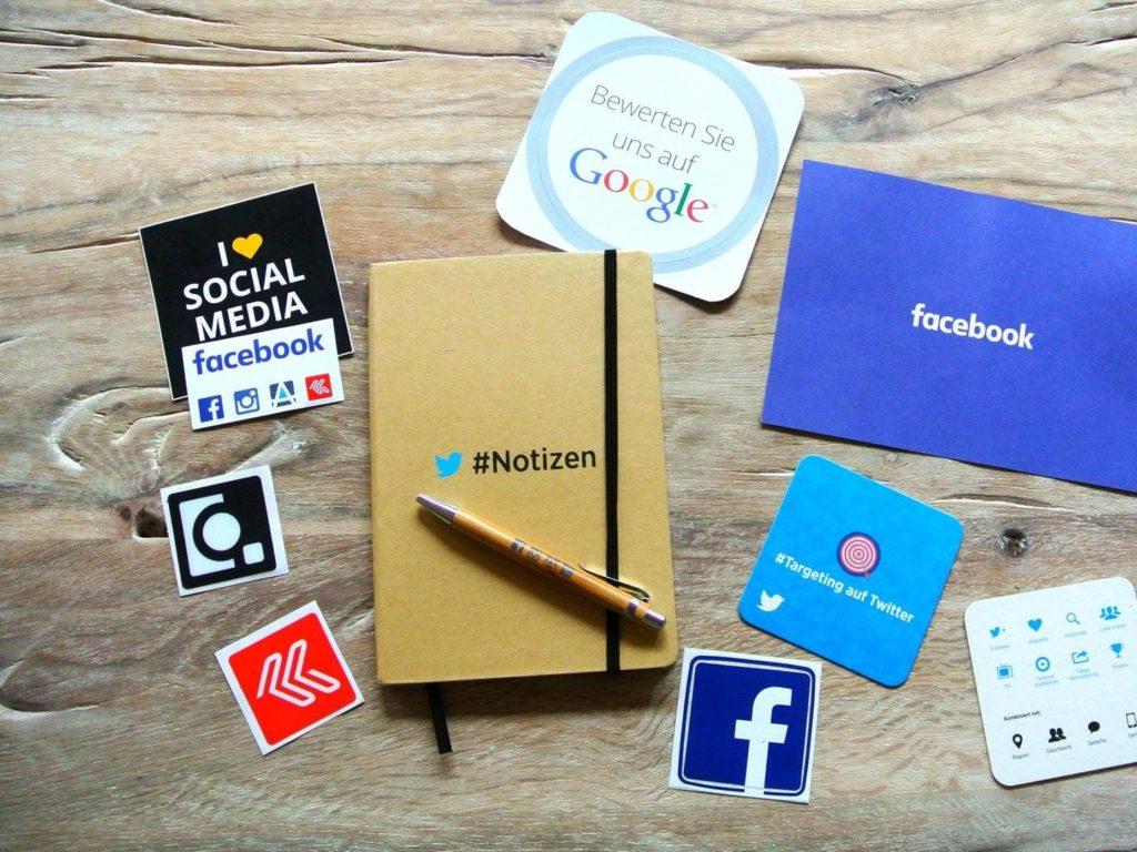 Top Social Media Management Tools to Use in 2019
